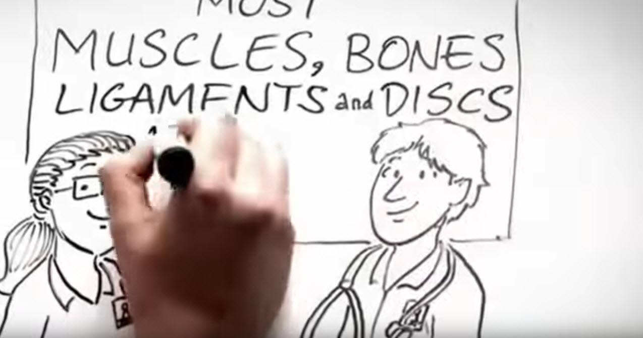 Understanding Pain video preview